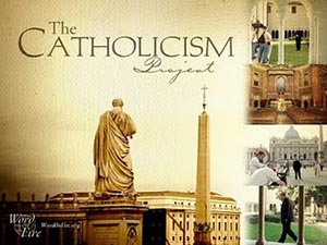 catholicism project